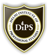 DIPS - Delhi Institute of Professional Studies